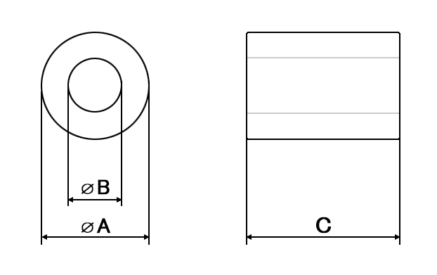 GRI Series - Dimension