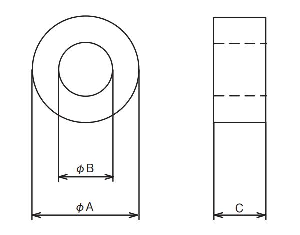GTR Series - Dimension