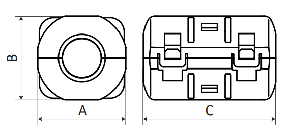 RFC-A - Dimension