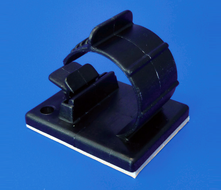 Adjustable locking clamp: AC Series