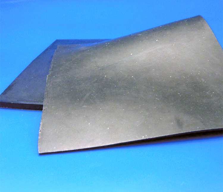 High-Vibration Damping Rubber Sheet: AGL Series