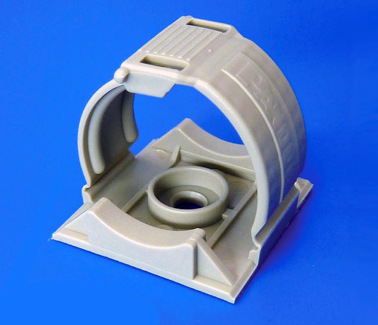 Adjustable locking clamp: ARC Series