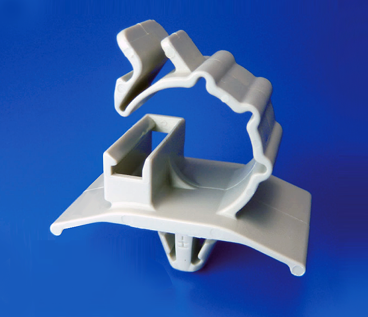 Snap-mount Clamp: CKS Series