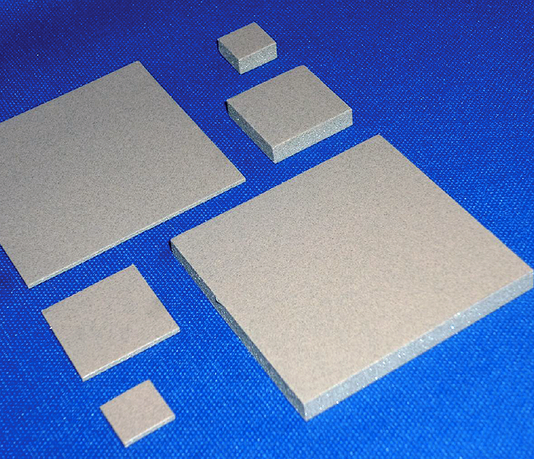 Silicone‐Free Thermal Pad: CPVH Series
