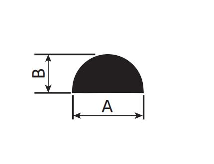 Conductive Carbon Rubber: D Type