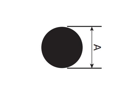 Conductive Carbon Rubber: R Type
