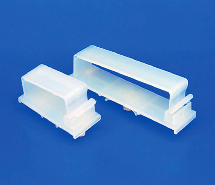 Flat Cable Clamp: FCS, FCSS Series