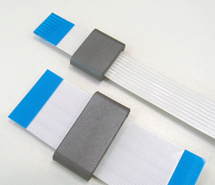 Solid Ferrite Cores for Flexible Circuit: GFPC Series