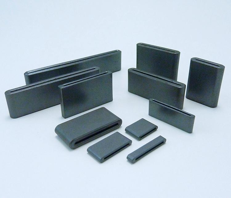 Flat Cable Ferrite Cores (1-Piece)