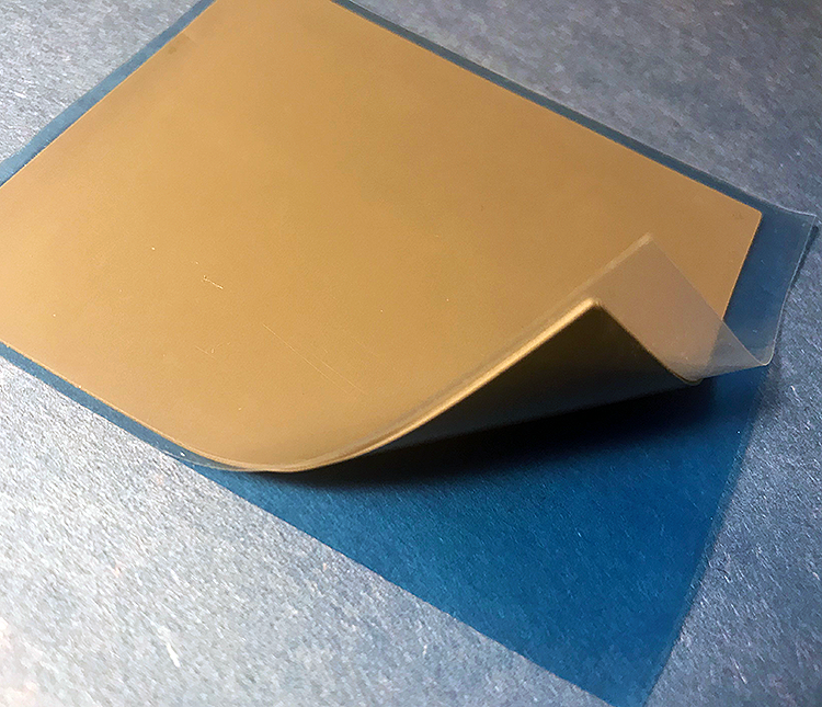 Silicone-Base Thermal Pads: IMTH15 Series