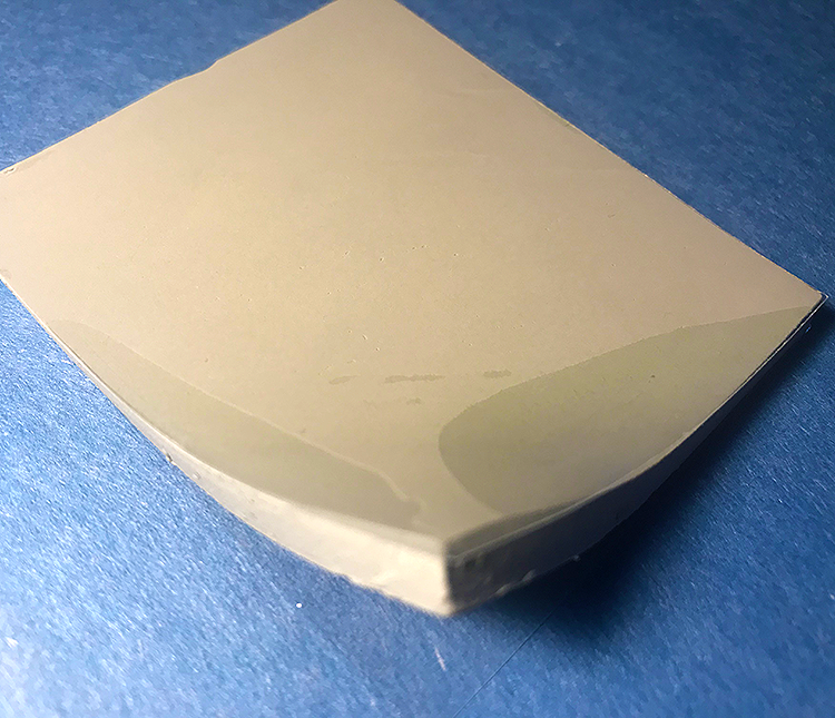 Silicone-Base Thermal Pads: IMTH50 Series