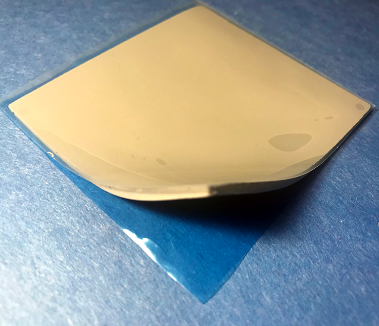 Silicone-Base Thermal Pads: IMTH70 Series