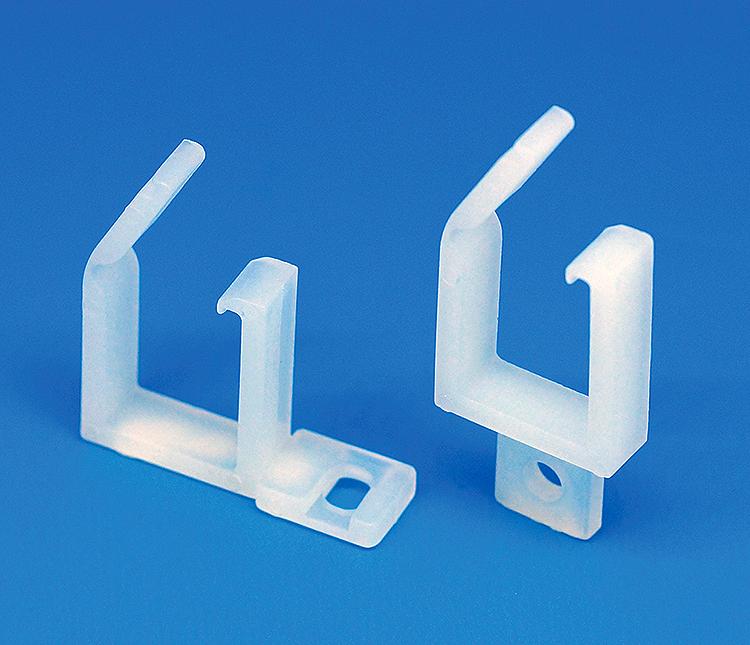 Locking Wire Saddle: LWS-H Series