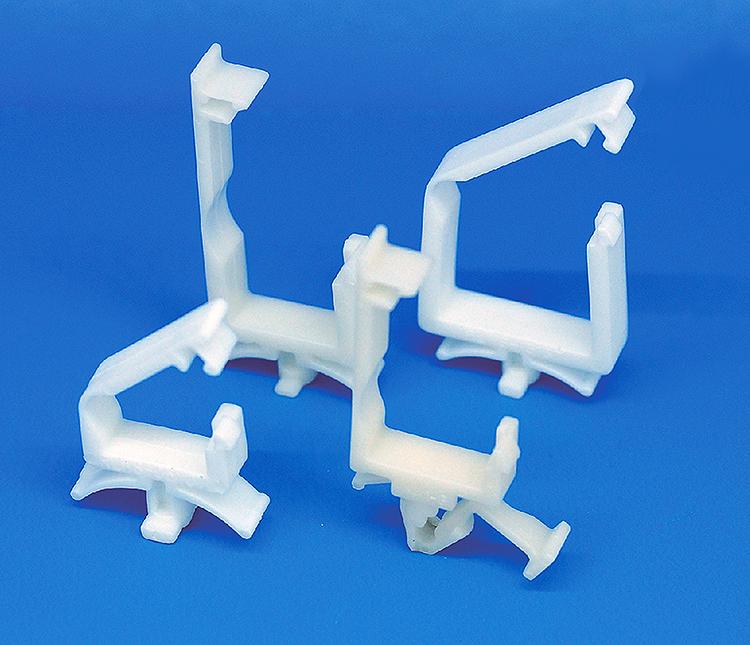Re-use Clamp: RLWS-S, RLWS-T Series