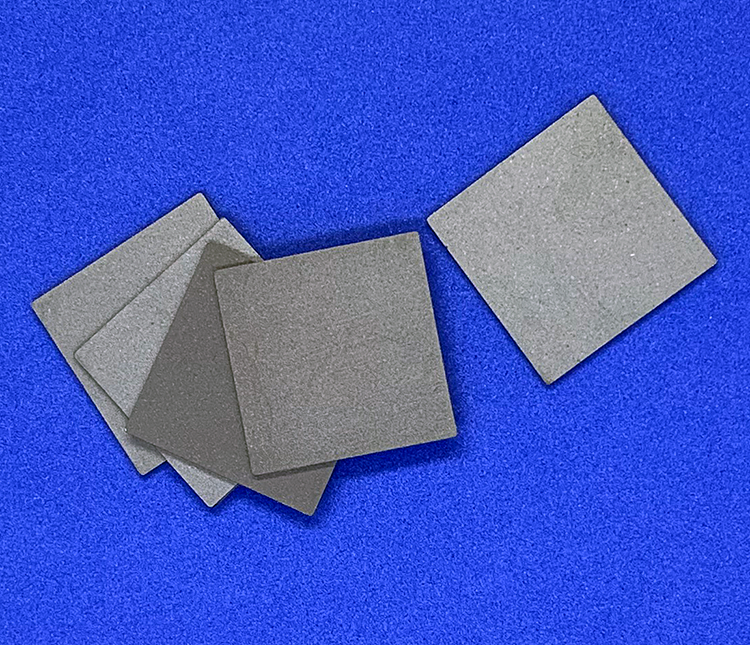 EMI Suppression Ferrite Tiles: SD Series