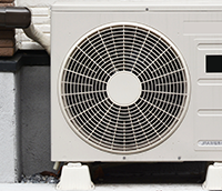 Application: Air Condition