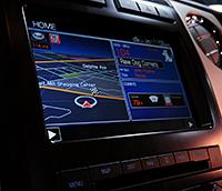 Application: Car Navigation