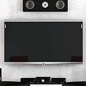 Application: Display / Flat Screen TV