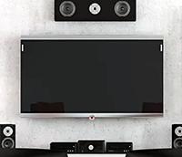 Application: Display / Flat Screen TV