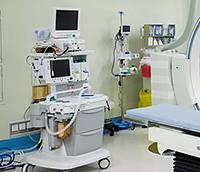 Application: Medical Equipment