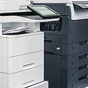 Application: Multifunction Printer