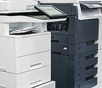 Application: Multifunction Printer