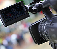 Application: Video Camera