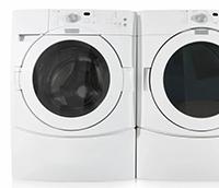 Application: Washing Machine