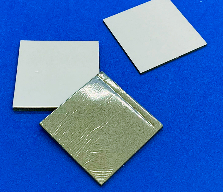 Silicone Free Thermal Pad: CPVP-F Series