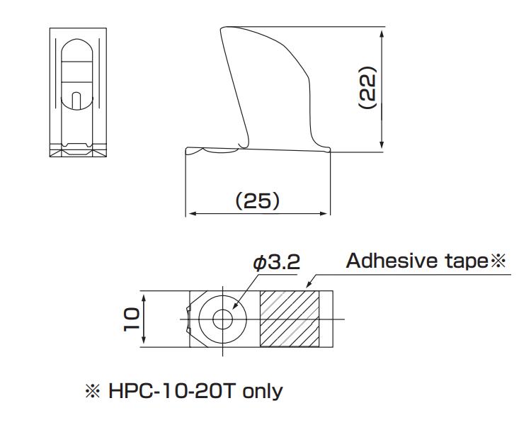 Dimension: HPC Series