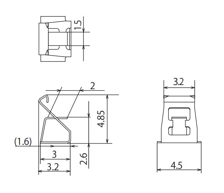 Dimension: OG-453048