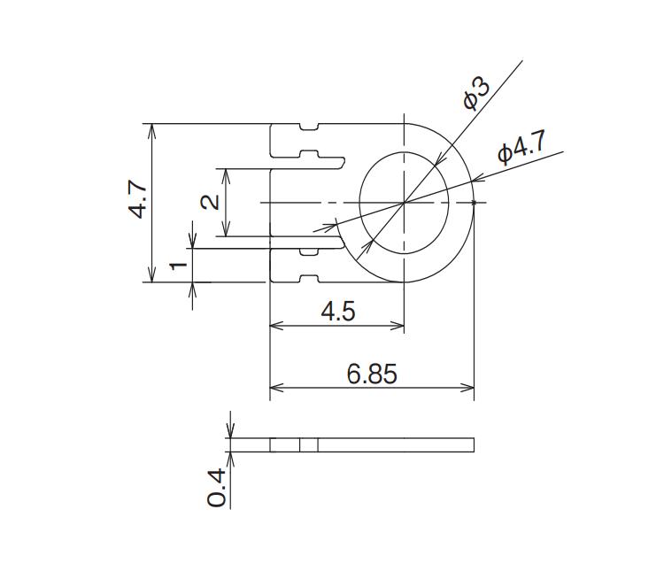 Dimension: OG-RM26