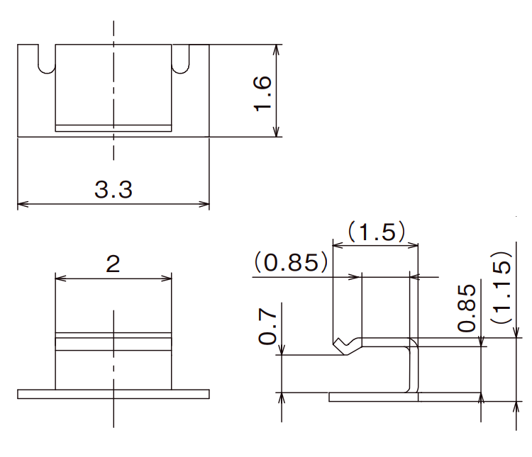 Dimension: OGC-331612