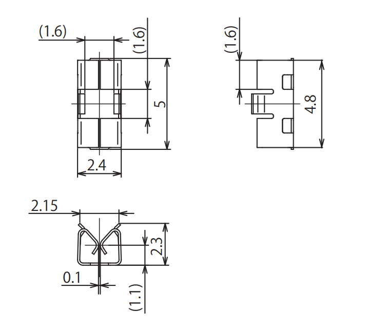 Dimension: OGCP-502423