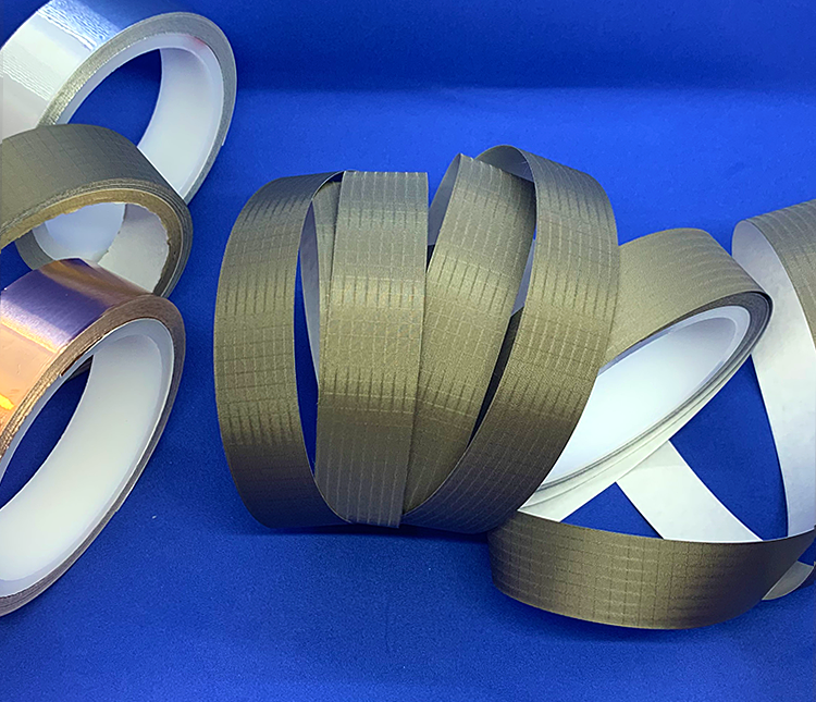 Conductive Fabric Tape: IMCF-HF Series