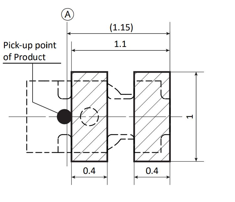Pad Design: OG-160810