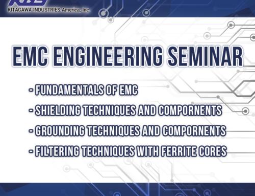 EMC Engineering Seminar