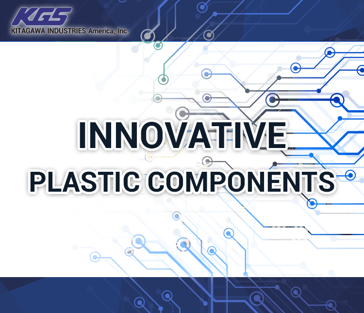 Innovative Plastic Components
