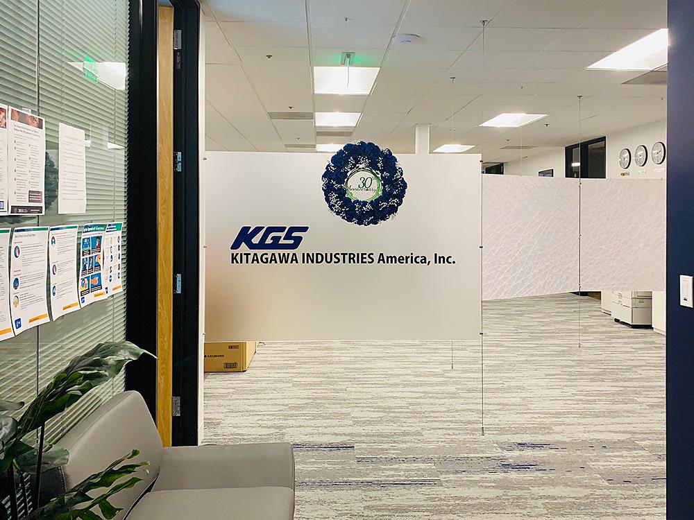 KGS Office