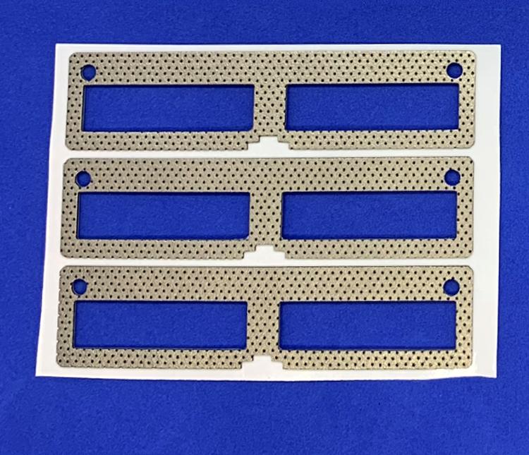 Custom Shape: EZ-Foam