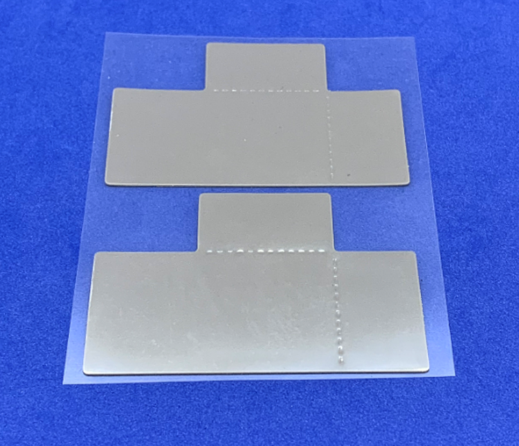 Perforating Cutting: IMTH