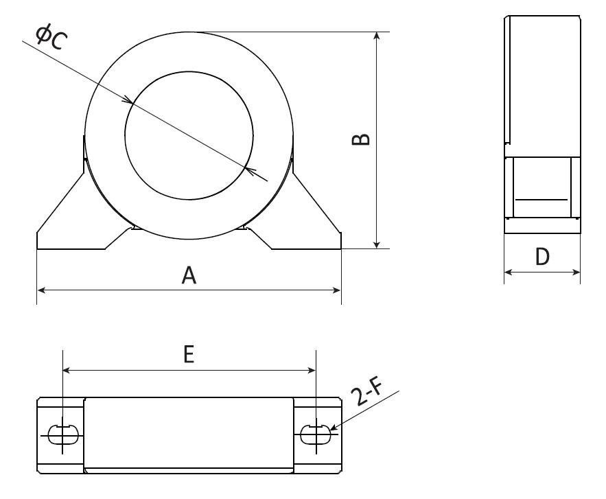 BREK Series - Dimension
