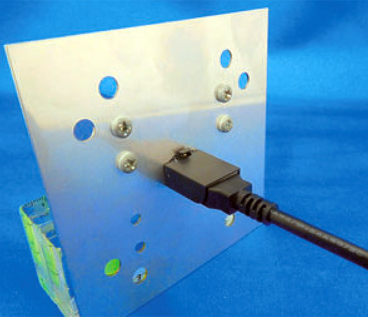 USBCC Series: USB Connector Cover