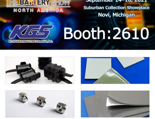 The Battery Show 2021 will be held at Suburban Collection Showplace in Novi, MI on 9/14-16